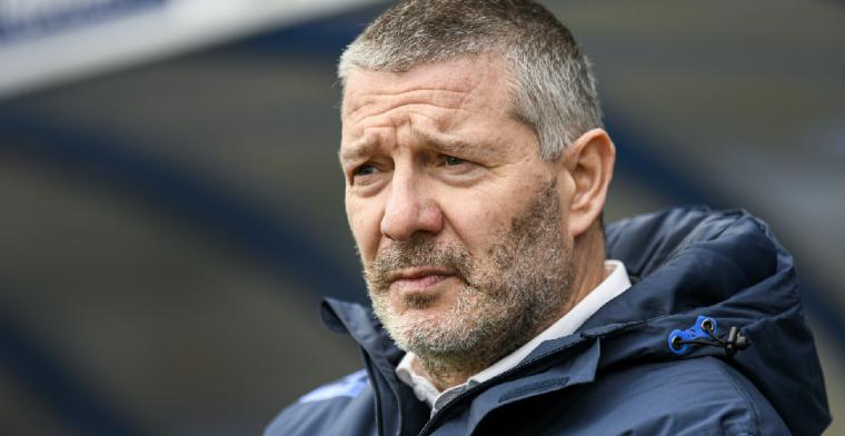 FC Dordrecht strikt gelouterde amateurnaam als hoofdtrainer: Een mooie uitdaging
