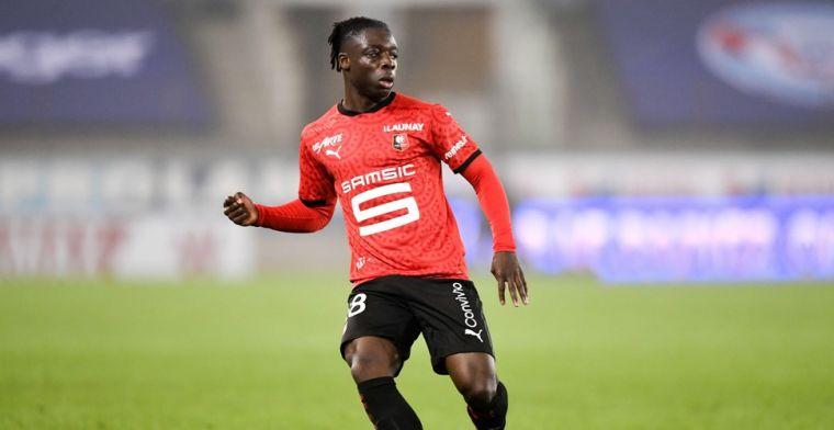 Doku stevig onder vuur bij fans van Rennes: 'Wat een fraude'