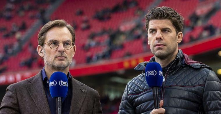 De Boer geeft negatief advies: In mijn ogen is Ajax 1 voor hem te hoog gegrepen
