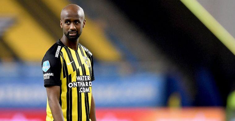LIVE-discussie: Vitesse mist verdediger vanwege corona, Drost terug bij PEC
