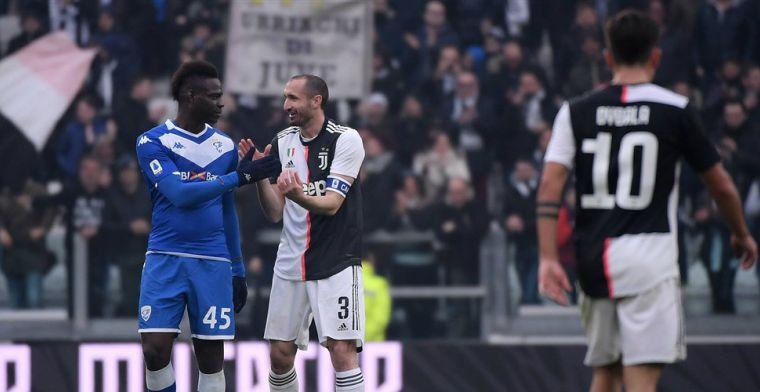Update: Balotelli tekent contract en gaat aan de slag bij Berlusconi-club