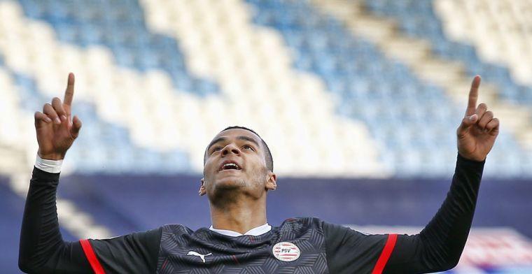 'PSV heeft beste aanval van Nederland, De Boer zal zijn geluk niet op kunnen'