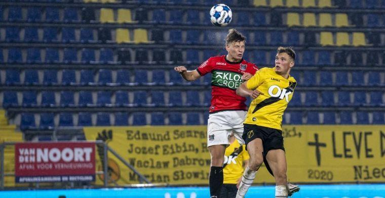 'Drie Championship-clubs willen Van Hooijdonk: oude club vader Pierre in de race'