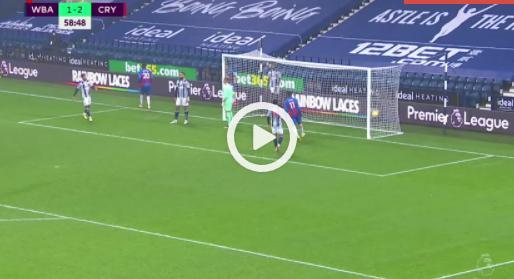 GOAL! Benteke staat twee keer aan het kanon in Premier League