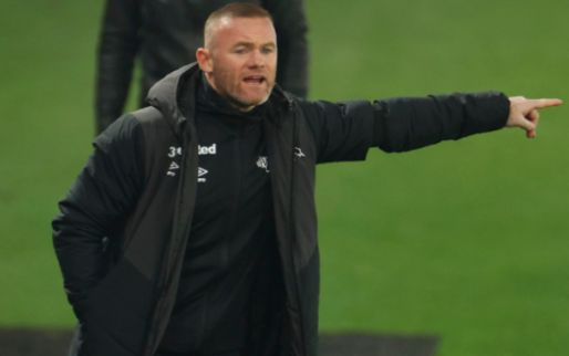 Afbeelding: Rooney en Kazim-Richards niet te spreken over Millwall-fans: 'Absolute schande'