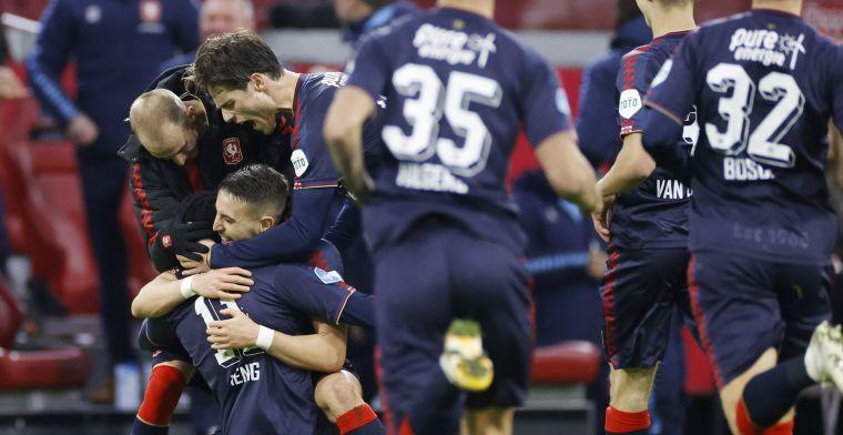 VP's Elftal van de Week: top-vier absent, Twente levert tweetal na stunt in Arena