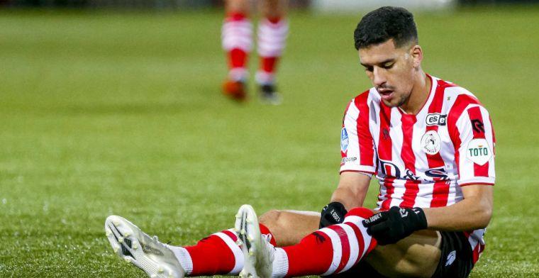 'Dat is waarom ik voor Jong Oranje speel en niet voor Marokko'