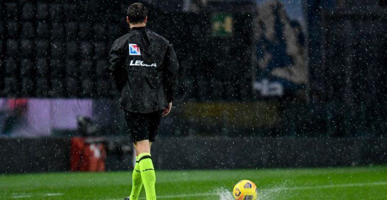 Atalanta 'krijgt' extra rust in voorbereiding op CL-clash tegen Ajax