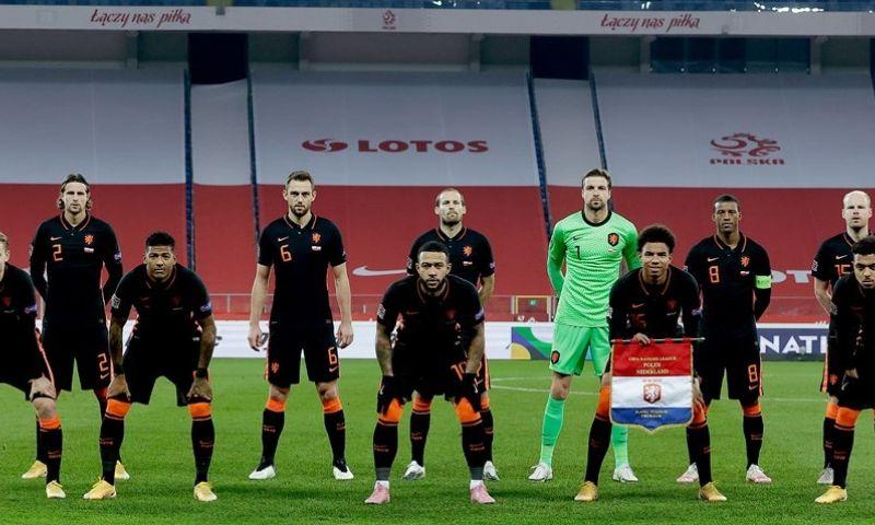 Afbeelding: De tegenstanders van Oranje: talentvol Turkije en twee Noorse supersterren