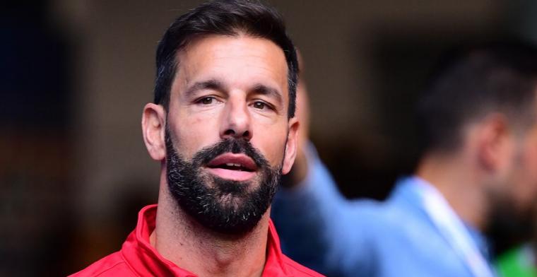 'De Boer heeft beet en haalt Van Nistelrooy bij het Nederlands elftal'