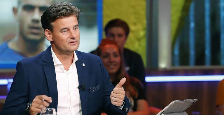 Opmerkelijke onthulling Genee: Feyenoord wil na Slot ook Boadu, Wijndal en Stengs