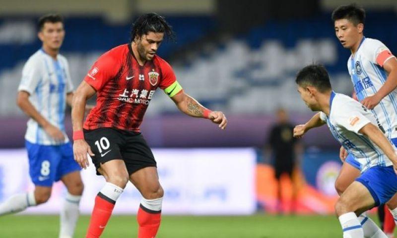 Afbeelding: Eén van best betaalde spelers ter wereld weg uit China na 67 miljoen in 4 jaar