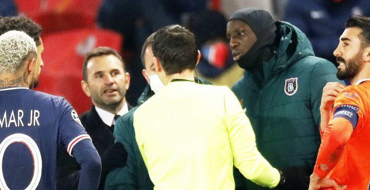 'UEFA vervangt vierde official en wil hervatten: Basaksehir nog niet akkoord'