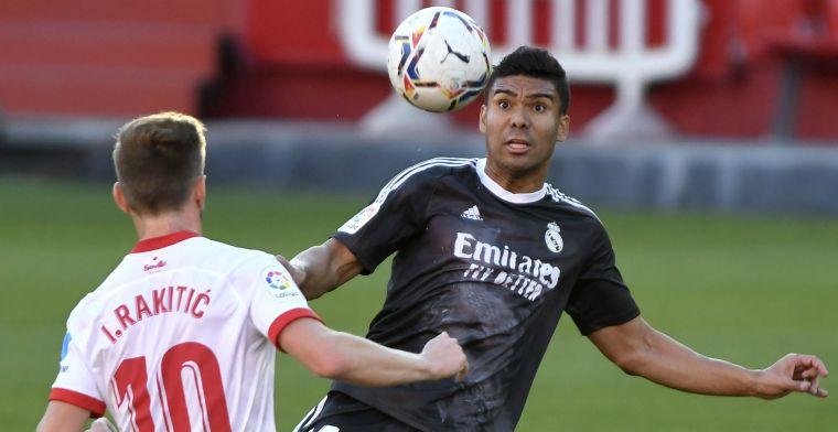 Historische afgang dreigt voor Real Madrid: 'We spelen geen finales, we winnen ze'