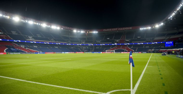 Update: PSG en Basaksehir gaan woensdagavond weer voetballen