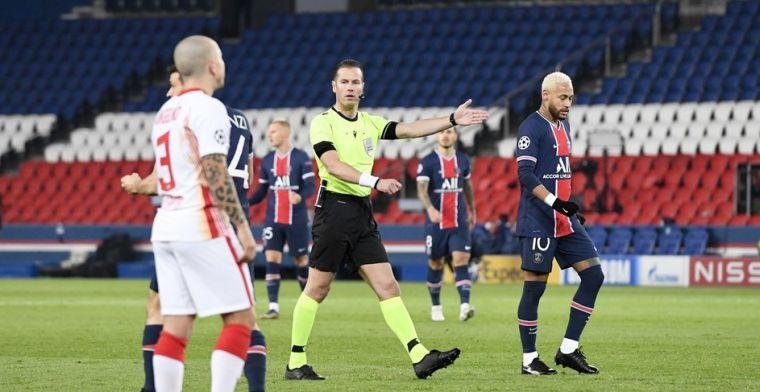 Makkelie voelt veel vertrouwen van UEFA: 'Schijnwerpers zijn op Parijs gericht'