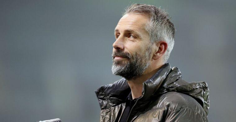'Dortmund bereikt mondeling akkoord en heeft Favre-opvolger voor 2021 al gevonden'