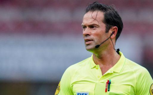 Afbeelding: Nijhuis na Griekse derby: 'Feyenoord-Ajax zit ook vol emotie, maar dit was anders'