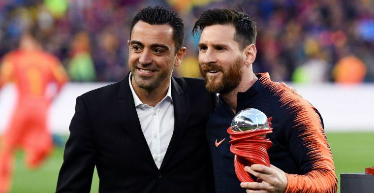 Waarschuwing voor Koeman: 'Xavi zal Barça gaan trainen, het zit in zijn DNA'