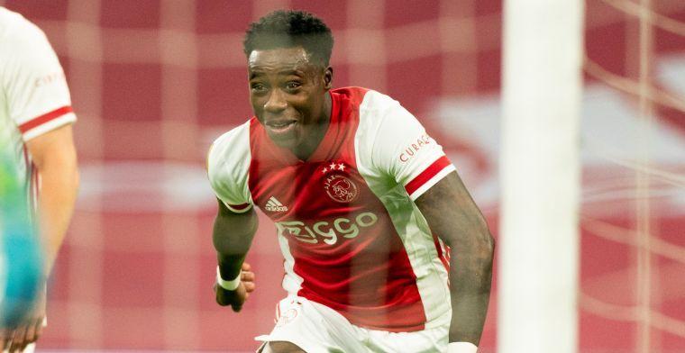 'Openbaar Ministerie stelt geduld van Ajax-speler Promes op de proef'