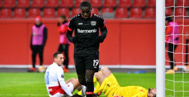 Update: Bayer Leverkusen heeft nieuws en deelt vijf- én zesjarig (!) contract uit