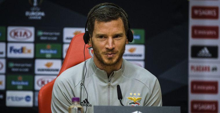 Ajax kan hereniging vergeten: 'Het is 99 procent zeker dat ik hier afsluit'