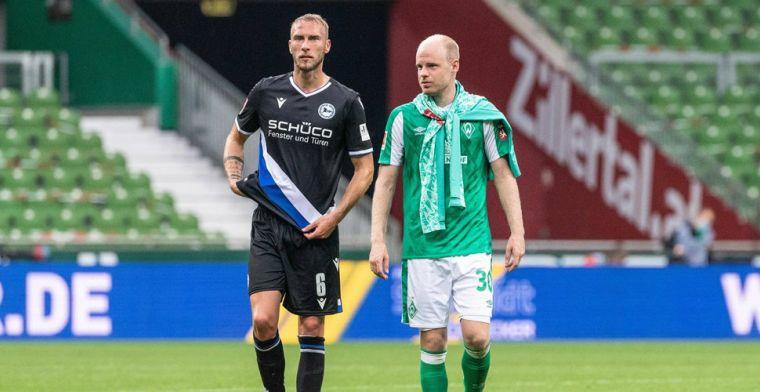 Van der Hoorn weer dichterbij Nederland na 4 jaar Swansea: 'Situatie niet ideaal'
