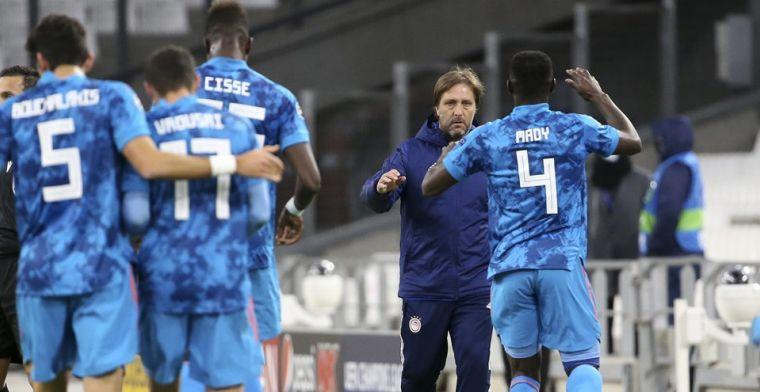 PSV gewaarschuwd: 'De ambitie om door te gaan, we zullen daarvoor vechten'