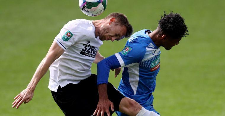'Waardeloze situatie' voor Te Wierik: drie Eredivisie-clubs tonen interesse