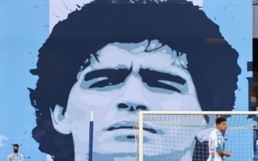 Afbeelding: Rechter beslist: lichaam Maradona moet bewaard blijven, crematie verboden
