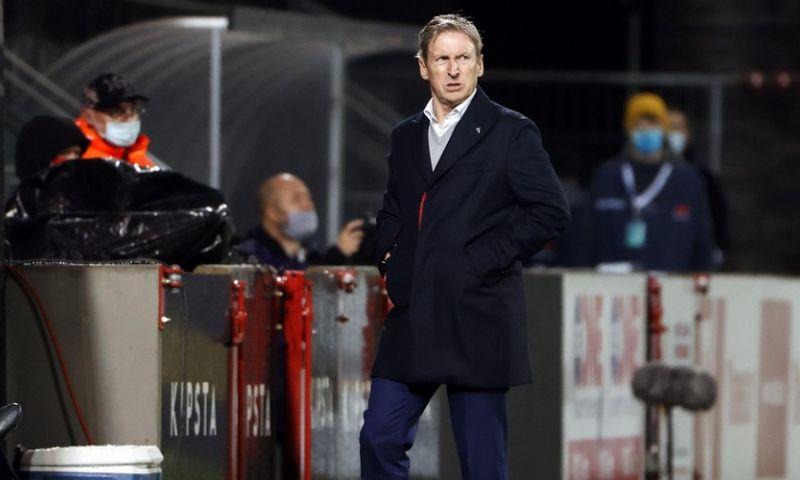 Afbeelding: OFFICIEEL: Soisalo verlaat Zulte Waregem voor het Letse Riga FC