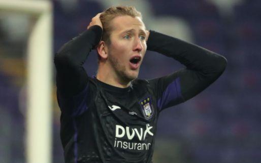 Afbeelding: Situatie van Vlap lijkt uitzichtloos bij Anderlecht: 'Wat is zijn toekomst?'