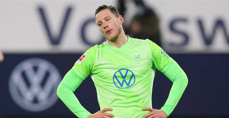 Tottenham Hotspur concreet voor Weghorst: 'Dat waren hectische dagen'