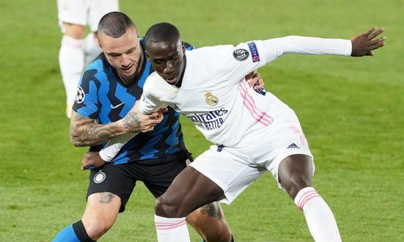 Afbeelding: Transfer voor Nainggolan? 'Inter gaat kern afslanken komende winter'
