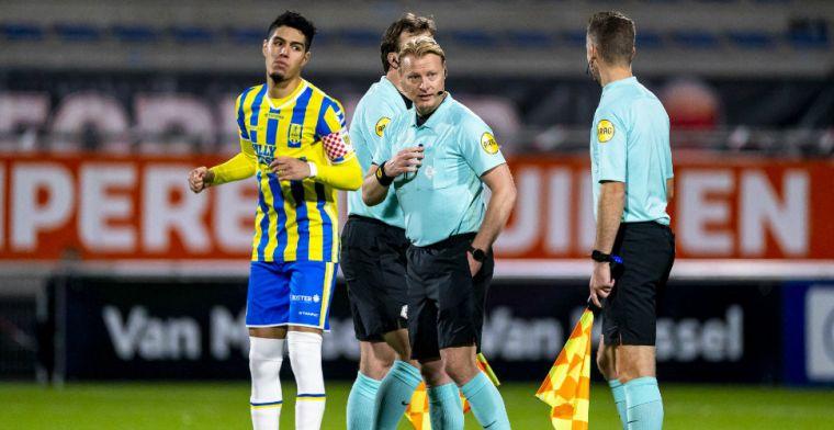 Blom over momenten bij RKC-PSV: 'VAR had, als ik hem had gegeven, ingegrepen'