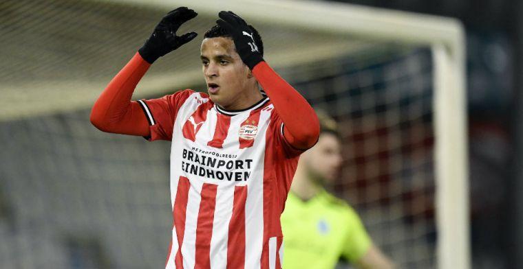 Ihattaren over 'zwarte periode', nieuw contract en Ajax: 'Voor niemand bang'