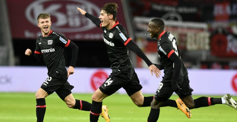 Sinkgraven houdt Bayern-giganten in bedwang: 'Buitengewoon stabiel'
