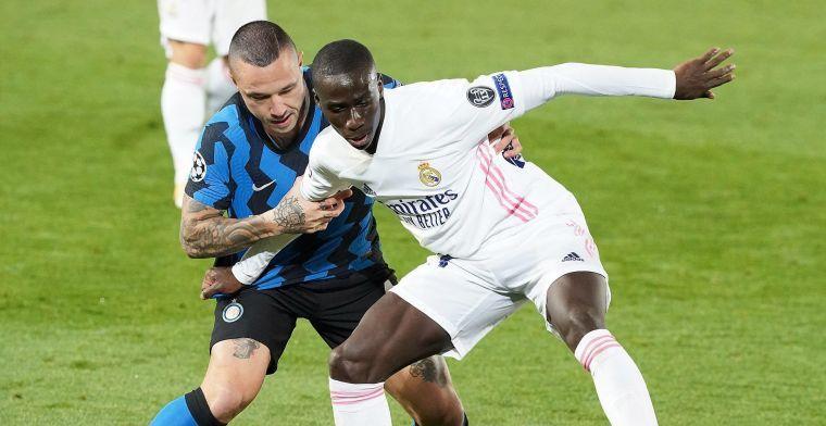 Transfer voor Nainggolan? 'Inter gaat kern afslanken komende winter'