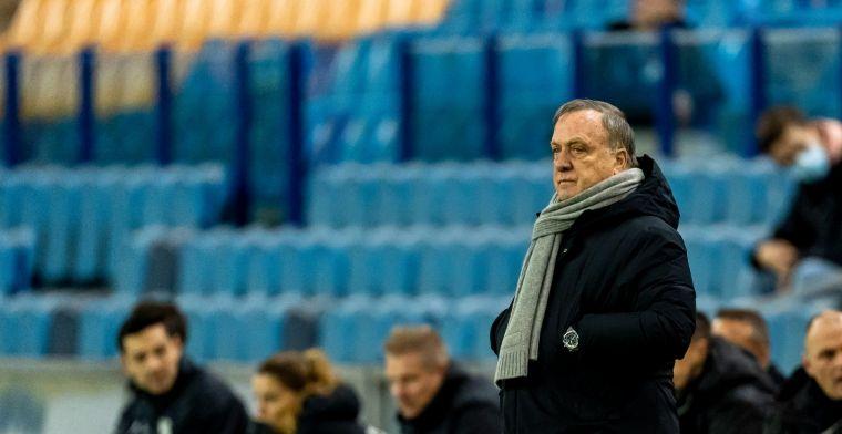 Advocaat trekt aan de bel: 'Dat zal Feyenoord toch ook begrijpen?'