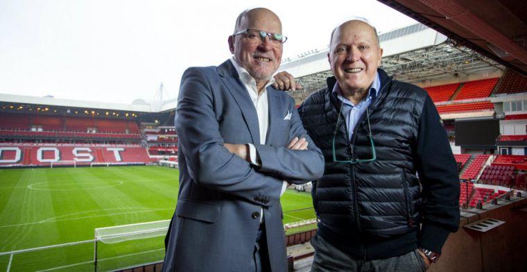 'RKC had meer balbezit dan PSV, hoe kan PSV dan goed spelen? Dat kán toch niet!'