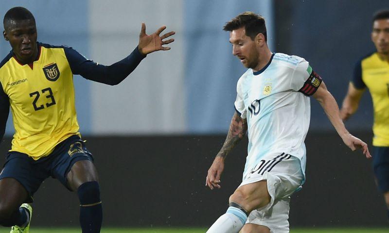 Afbeelding: 'Manchester United 'controleert' markt in strijd om aan Ajax gelinkte Caicedo'