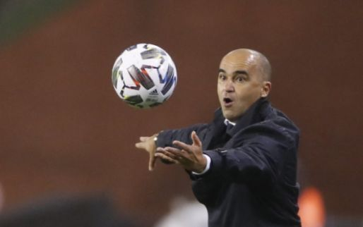 Afbeelding: Martinez zegt geen nee tegen comeback: