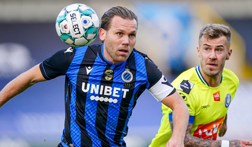 Afbeelding: 'Club Brugge en Gent denken aan Sunday (18), net als drie clubs uit Ligue 1'