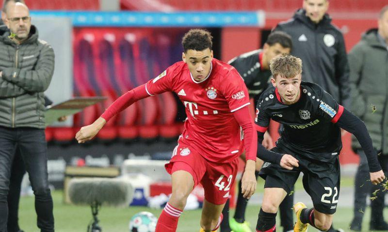 Afbeelding: 'Snode plannen Duitse bond: Bayern-talent staat voor moeilijke keuze'