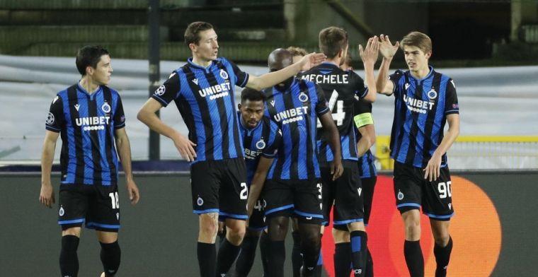 UPDATE: 'Club Brugge brengt nieuw bod uit op Reynolds'
