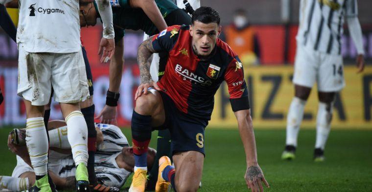 'Voormalig PSV- en PEC-flop vergeleken met Zlatan, Milan wil toeslaan'