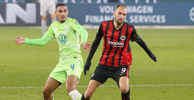 Lovende woorden over Club Brugge-aankoop Dost: 'Zit je nog voor drie jaar goed'