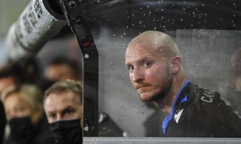 Afbeelding: 'Krmencik (Club Brugge) kan naar ex-team, maar ook naar Turkije of Rusland'