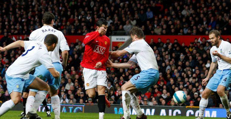 Ronaldo aan kop, Bergkamp en Van Dijk enige Nederlanders in top-20 van Sky Sports