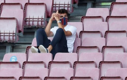 Afbeelding: 'Boodschap Koeman komt nu wel aan: Barcelona zwaait Puig tijdelijk uit'